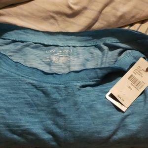Lane Bryant shirt